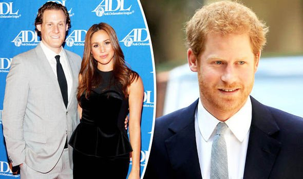Who is Meghan Markle's ex-husband Trevor Engelson?