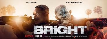 'Bright' Netflix new movie lands 11 million viewers in only three days