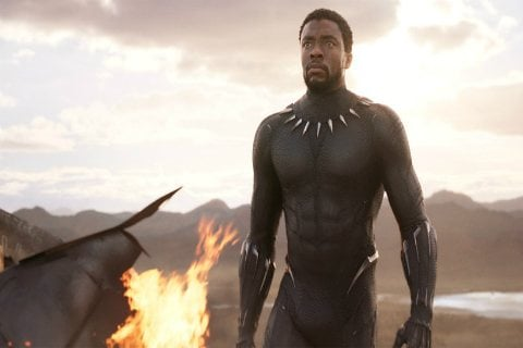 3 Things You Don't Know About Black Panther