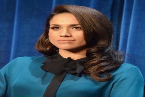Going Royal: Meghan Markle Bids Farewell to Social Media