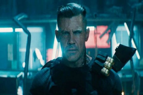 ''Deadpool 2'' Trailer: Justice League Mocked, Cable Showed Off
