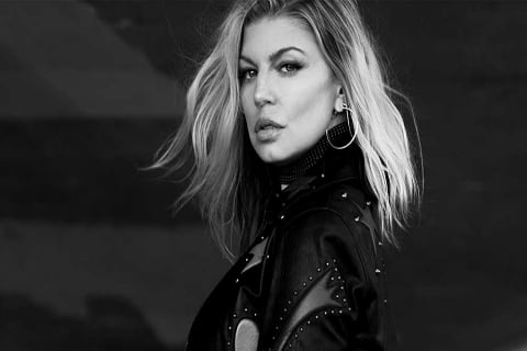 Fergie Mocked For Her NBA All-Star National Anthem Performance