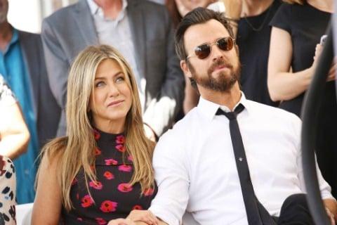 Revealed: Why Jennifer Aniston and Justin Theroux split up