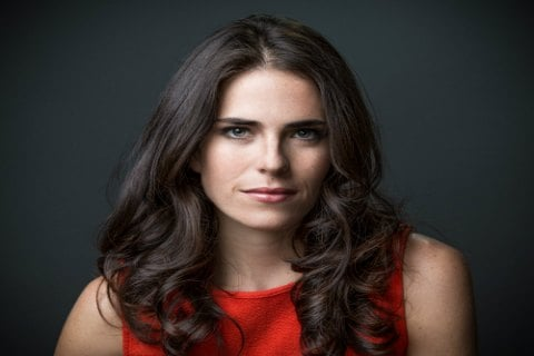 Karla Souza Alleges She Was Raped by A Director in Mexico