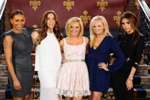 Spice Girls Reunion: Tour Details Revealed For UK and U.S.