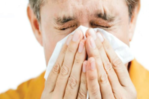 Killer Flu Warning: Scientists Warn of 300 Million Deaths