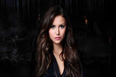 "''Vampire Diaries"" Star Nina Dobrev to Lead CBS Comedy Plot ''Fam"""