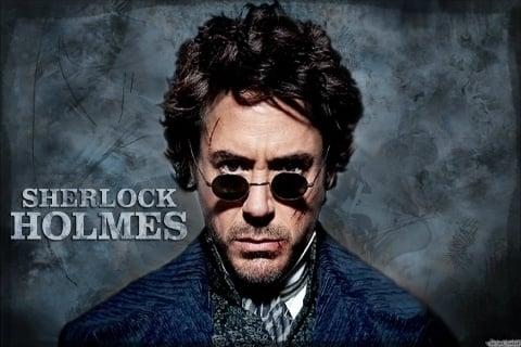 Sherlock Holmes 3 Is On the Cards: Robert Downey Jr.