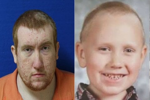 Father Confesses Killing 5-Year-Old Autistic Son