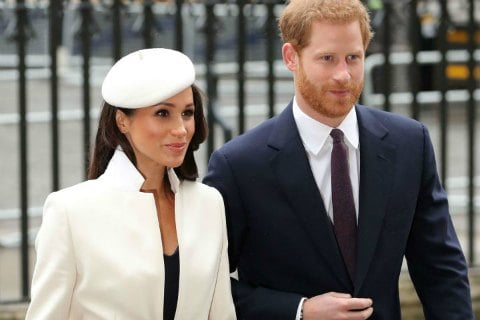 Royal Wedding: Trump, Obama, and Theresa May Not Invited