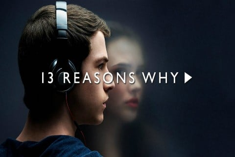 Netflix Again Under Pressure To Cancel ''13 Reasons Why''