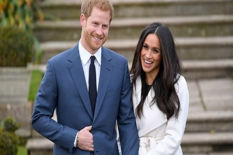 How much will Harry and Meghan's Royal Wedding Cost?