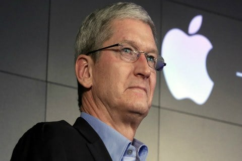 Apple Announces To Buyback $100 Billion Worth of Shares