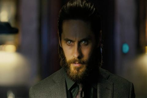 Jared Leto to Star in Sony Spider-Man Title 'Morbius'