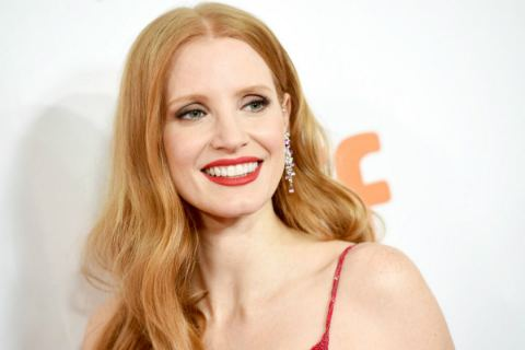 How Jessica Chastain Emerged As a Champion for Gender Equality