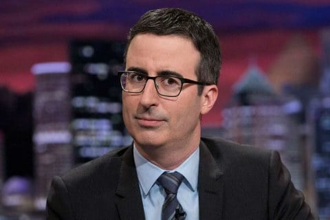 China Blocks HBO Website After John Oliver Made Fun Of Xi Jinping