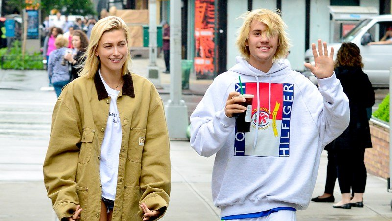 Justin Bieber and Hailey Baldwin got Engaged!