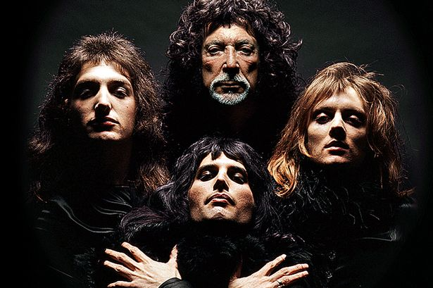 "'Bohemian Rhapsody' Trailer is Out! ""How many more Galileos do you want!?"""