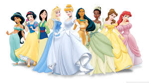 Dream Big Disney Princess
