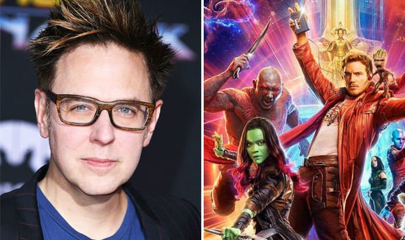Thousands of fans sign a petition Calling on Disney to re-hire James Gunn for Guardians of the Galaxy Vol. 3