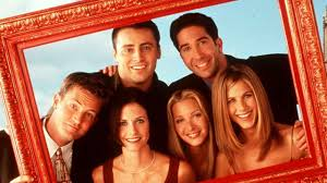 It's Friends 24th Birthday Today!