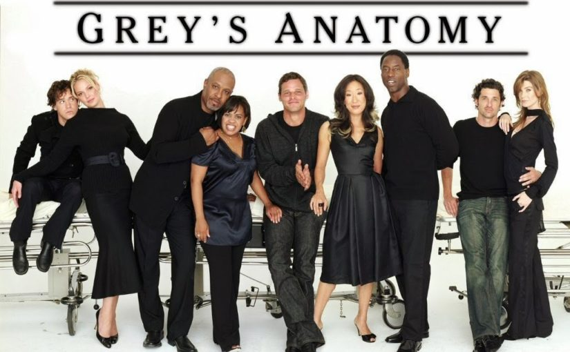 Grey's Anatomy Gets 3 More Episodes For the 15th season