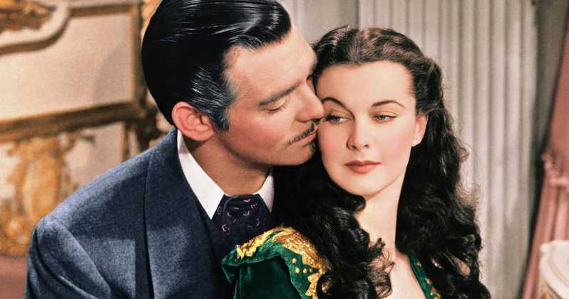 For 80th Anniversary- Gone With the Wind Returning to Theaters