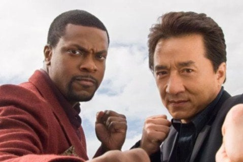 Rush Hour 4 is Coming, Confirms Chris Tucker