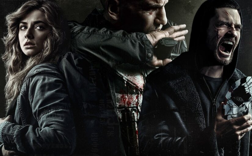 No Third Season for The Punisher – Netflix Confirms