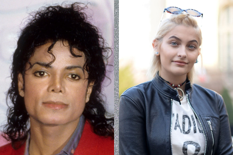 After a failed attempted suicide, Michael Jackson's Daughter, Paris Jackson, released from Hospital