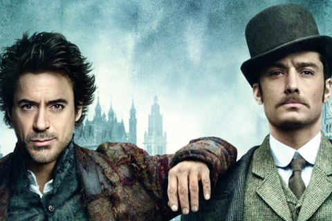 The 3rd Sherlock Holmes Film, Starring Robert Downey Jr. And Jude Law, Moved To 2021