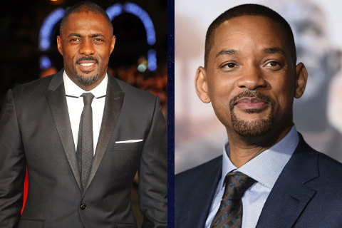 Will Smith will be replaced by Idris Elba In the Movie Suicide Squad 2
