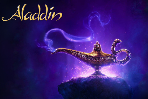 New Trailer for Aladdin Released by Disney