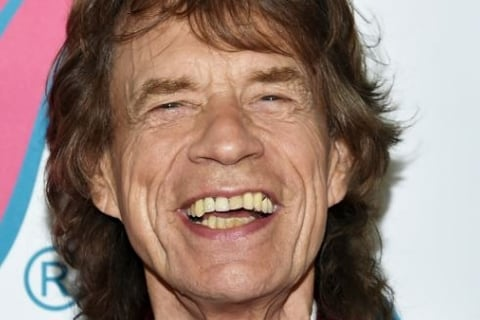 Rolling Stones Postpone Tour After Lead Singer Mick Jagger Needs Medical Treatment