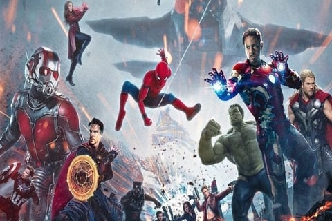 Dreams Do Come True – Watch All Marvel Films and Get $1,000!