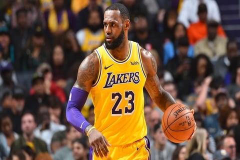 "Lebron James Played Through ""Pain, Pain, Pain"" – Said Physical Therapist"