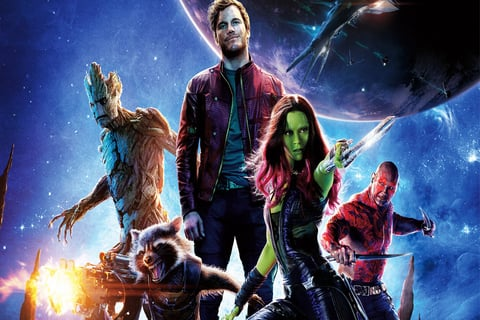 James Gunn is Back as Guardians of The Galaxy 3 Director