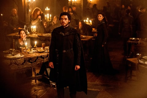 Get ready to be shocked – The last season of GOT will be surprising like the Red Wedding