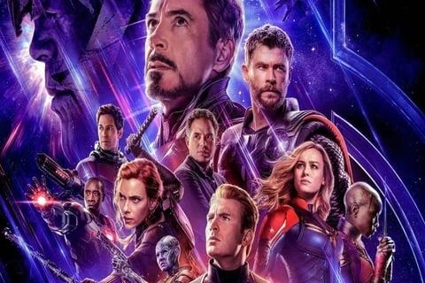 Marvel did something unusual