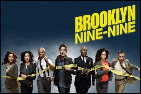 Is Bruce Willis on his way to Brooklyn Nine-Nine?