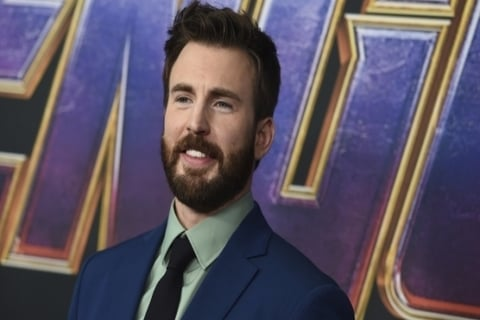 Chris Evans, Known for His Role as Captain America, Attended in His 20th High School Reunion