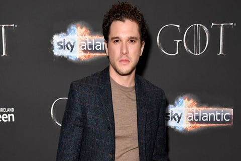 "Kit Harrington, known for his role as Jon Snow in the TV series Game of Thrones Got into ""Wellness Retreat"""