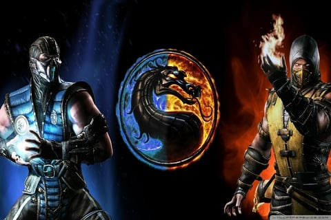 Warner Bros announced that 'Mortal Kombat' will be released in 2021