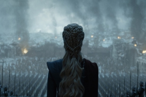 The Epic TV Series, Game of Thrones, Has Come to An End