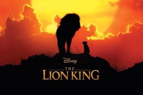 Disney released a trailer for the remake of 'The Lion King'