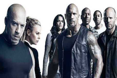 The Production of 'Fast & Furious 9' Stopped Due to Injury on The Set Halted