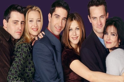 The Reunion is Closer Than Ever – HBO Max Works On 'Friends' Special