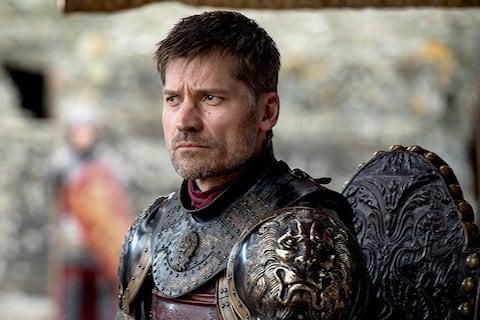"""'Game Of Thrones' Fans' Response to Season 8 Is """"Kinda Silly"""" Says Nikolaj Coster-Waldau"""