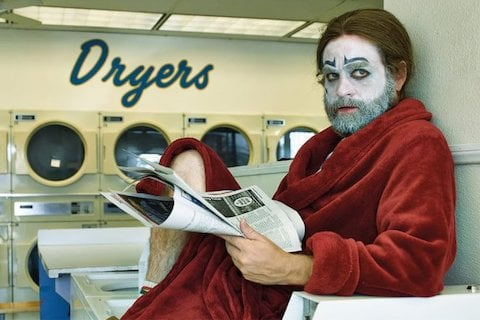 Season 4 will Be the Last Season of 'Baskets'
