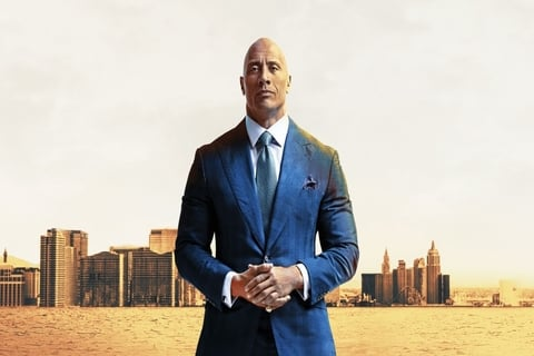 HBO's 'Ballers' staring Dwayne Johnson Will End After The fifth season